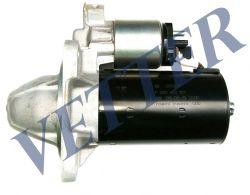 MOTOR DE PARTIDA GM S10 2.8 TURBO DIESEL - MWM 93389727 / F000AL0107 / M002T87771