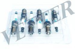 Jogo de vela Ignição omega australiano 3.8 v6 92141894