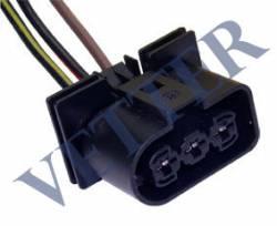 CHICOTE GM  -  S10  BLAZER     SUPERIOR A FLANGE     4 VIAS