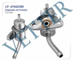 REGULADOR DE PRESSÃO HONDA - PRELUDE 2.3 4 CILINDROS 3.0 BAR MM - RP215002
