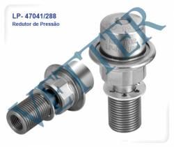 REGULADOR DE PRESSÃO TOYOTA - REDUTOR DE PRESSAO - HILUX ROSCA MAIOR MM - RP214002