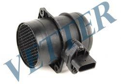 MEDIDOR DO FLUXO DE AR VW PASSAT / JETTA 2.5 - F00C2G2047 / 07C906461 / 0280218071