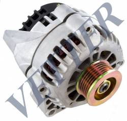ALTERNADOR GM - BLAZER / S10 4.3 V6 15757624