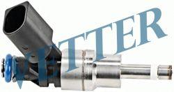BICO INJETOR VW  PASSAT 2.0 TSI 2005 0261500037 06F906036A OPC 06F906036G  CONECTOR GRANDE 0261500014/026