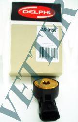SENSOR DE DETONAÇÃO GM FIAT 1.4 1.8 GAS FLEX AS10150