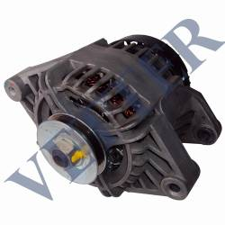 ALTERNADOR GM - CORSA CELTA   60 AL