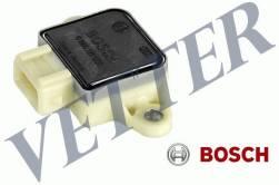 SENSOR DE POSIÇÃO DE BORBOLETA PEUGEOT - 306 1.8 16V