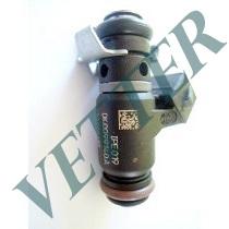 BICO INJETOR FIAT DOBLO 1.8 8v/16V  FLEX 2009. E-TORQ  IPE019