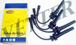 CABO DE VELA CHRYSLER PT CRUISER 2.0 16V 2000... / 2.4 16v 2001... - CVMC6902