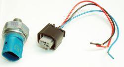Sensor De Pressão Do Óleo Câmbio Dualogic / I-Motion Com Chicote 50205592 kit