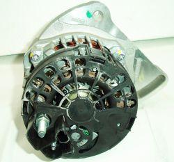 Alternador Fiat Fire  51848611