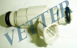 BICO INJETOR HYUNDAI / KIA    BRANCO  HB20 1.6 FLEX 353102B030