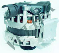 Alternador Fiat 1.8 16v E-torq 2010 F000bl700 / F000bl0609