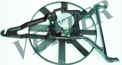 Eletroventilador Peugeot 106 125356