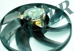 Motor do ventilador  Focus 1.6 2.0 98/2008 5000344