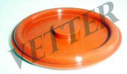 DIAFRAGMA GM CRUZE  SONIC  COBALT TRACKER  67MM LP204005154