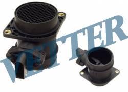 MEDIDOR DE FLUXO DE AR AUDI / VW - A3 / GOLF TURBO 180 CV 06A906461D F00C2G2040