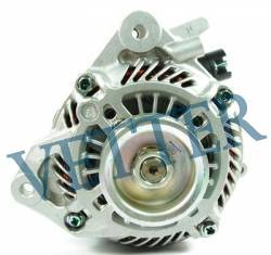 ALTERNADOR HONDA NEW CIVIC - 31100RNAA01 / AHGA67 / A2TC1391ZC