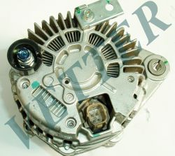 ALTERNADOR HONDA NEW FIT - A5TJ0091