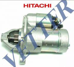 Motor De Partida Nissan Sentra Tiida Livina 23300en20b  A 23300EN20A