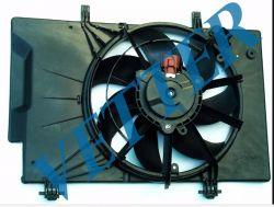 Motor De Ventilador Ford Ecosport 2013... M134100 Denso