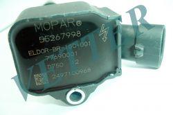 BOBINA DE IGNICAO FIAT UNO PALIO 1.4 8v Motor EVO FLEX 55267998