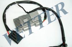 Resistencia eletroventilador meriva GM  52402310