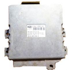 IAW1ABG81 PALIO 1.6 16V