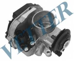 CORPO DE BORBOLETA VW - POLO 1.0 16V GASOLINA C/ CABO - 036133064P / 408237730R05