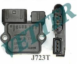 MODULO DE IGNIÇÃO MITSUBISHI - PAJERO SPORT V6 2 CONECTORES 6+3 PINOS