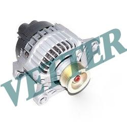 ALTERNADOR FIAT - PALIO 1.6 8V SPI/MPI ARGENTINO 63321608 65A