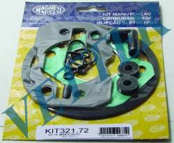 KIT TBI GM - MONZA / KADETT / IPANEMA 1.8/2.0 - KIT32172