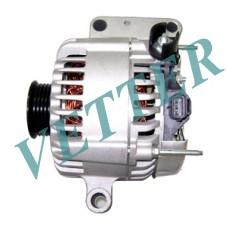 ALTERNADOR VW - 110A/5U0903025 TG10C027