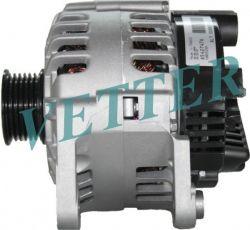 ALTERNADOR VW - GOL 70A 03D903025H  SG8B026