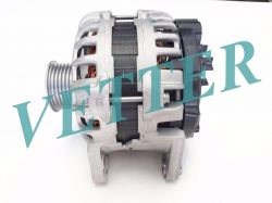 ALTERNADOR VW- 90A/04C903023A  4 ORELHAS GOL/POLO/GOLF F000BL0425