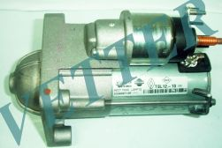 Motor De Partida renault Duster  TSL12