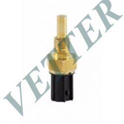 Sensor Temperatura Água Honda Civic 1.7 New Civic Vtst0020