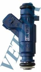 BICO INJETOR RENAULT - SANDERO / CLIO 1.0 16V FLEX - 0280156296