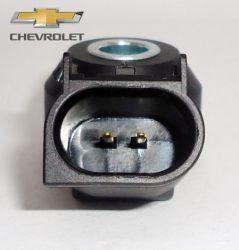SENSOR DETONACAO GM ONIX CRUZE SPIN   FLEX 12600327