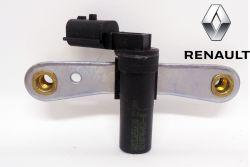 SENSOR DE ROTAÇÃO RENAULT 1.6 16 V AUTOMÁTICO 8200746453