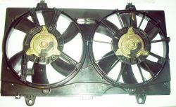 Motor De Ventilador Nissan Sentra 2.0 07 10 Vtpr0060