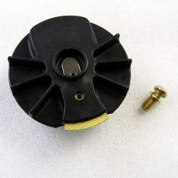 ROTOR DO DISTRIBUIDOR HONDA CIVIC / ACCORD - 30103P08003