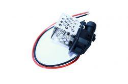 RESISTENCIA ELETROVENTILADOR GM - ASTRA / VECTRA - 3134503070
