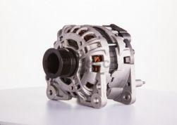 ALTERNADOR VW GOL / FOX 65 AMPERES - 5U0903025D / F000BL0301