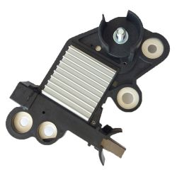 Regulador Voltagem Fiat 1275200003 0272220703