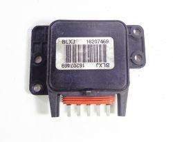 MODULO IGNICAO GM - BLAZER / S10 EFI 16207469