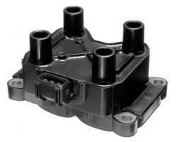 BOBINA DE IGNIÇÃO VW-GOL POWER 1.6 FLEX F000ZS0213