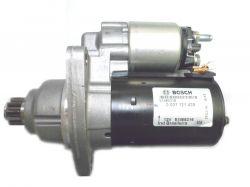 Motor De Partida Fiat Palio 1.8 Etorq Dualogic 0001121439