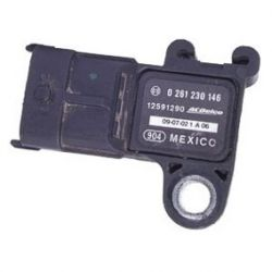 SENSOR MAP GM AGILE 1.4 FLEX 12591290  0261230146