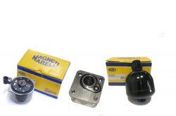 Kit Bomba Motor Acumulador Pressão Fiat Punto Dualogic
